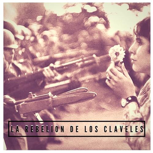 La Rebelión de Los Claveles 16-04-2016 at HQ Smoking Room Barcelona