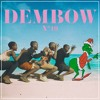 DJ BRUCKS Ft. DJ JUANMA - Dembow #10 Christmas party Portada del disco