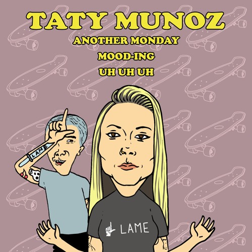 Taty Munoz - Another Monday (Clip)