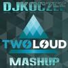 Twoloud & Bounce Inc.  & WE THE SAVAGES - Bonkers Nobody Likes Indiass (DJkoczee Mashup)