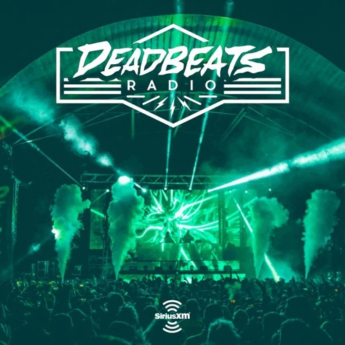 #075 Deadbeats Radio With Zeds Dead