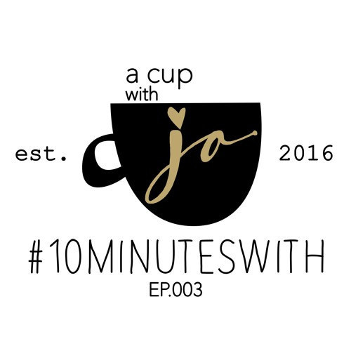 #ACUPWITHJO - #10MINUTESWITH - EP3 - Melissa Herpel | Express Family Clinic & EFC Medspa