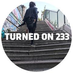 #233: I:Cube, Peggy Gou, dOP, Cody Currie, Lego Edit, Marc & OVEOUS