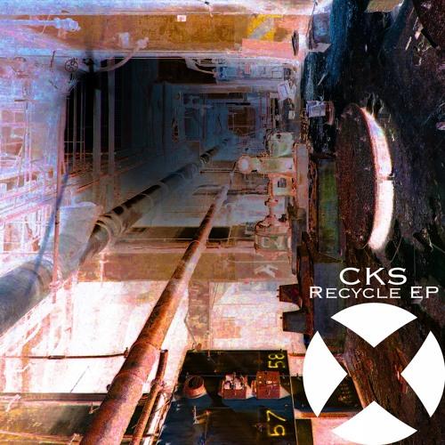 GOB176 CKS - Recycle EP