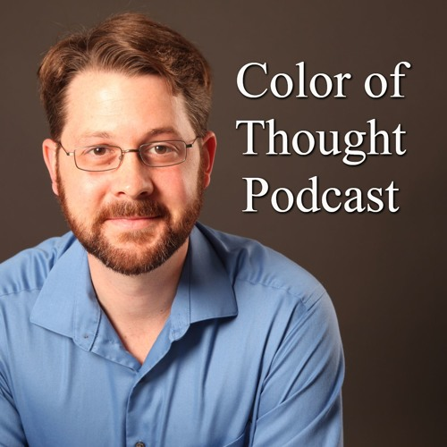 8 - Treating Anxiety, The Vegetative Soul, and Color Of Thought