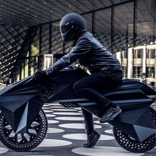 Mobile & IoT Ep65: Lancement en Allemagne de Nera, la 1ère moto électrique imprimée en 3D