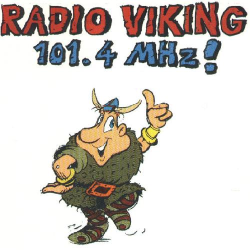 Janne Martins Kanarieöarna 181203 Kryckan Radio Viking