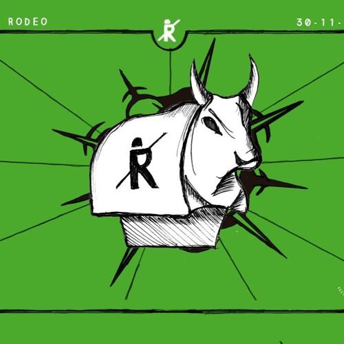 Stas Kolbass - Ritter Butzke / Ritter Rodeo / 30.11.18