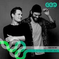 Gem FM 082 - Hidden Empire