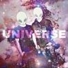 BELFA & MASTRI - Universe