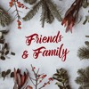 Evan and Eris - Friends and Family