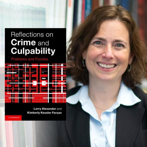 Professor Kim Ferzan Discusses Her Book on Puzzles in Criminal Law