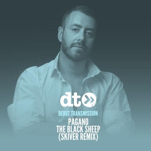 Pagano - The Black Sheep (Skiver Remix) [KISM]