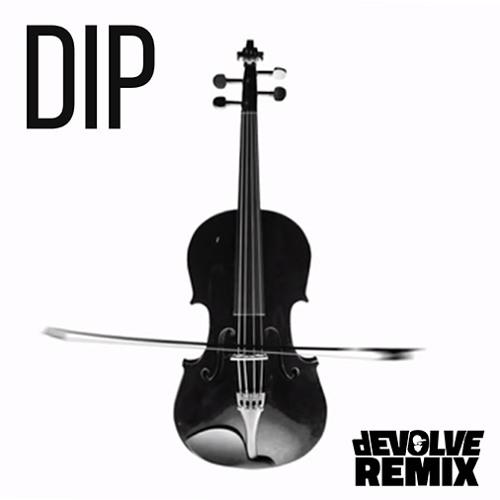 Tyga - Dip (dEVOLVE Remix) ft. Craigy T, Nicki Minaj