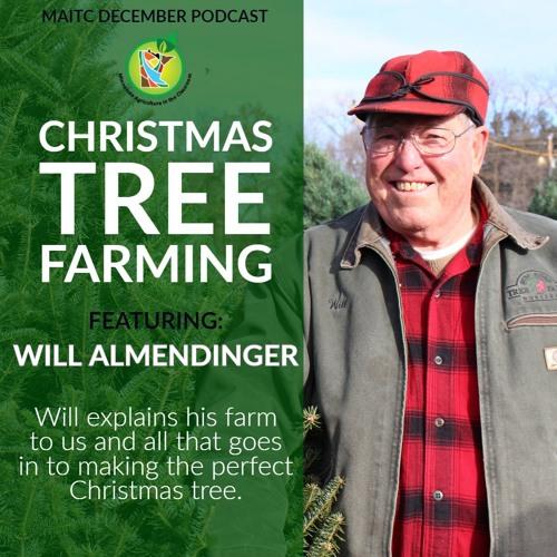 What's Growing on in Minnesota - Christmas Tree Farmer