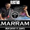 Amárrame - Mon Laferte  Ft. Juanes (Electro Remix Dembow) Dj Tukito(