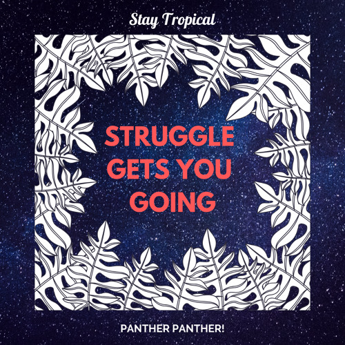 [Stay Tropical] Panther Panther! - Struggle Gets You Going
