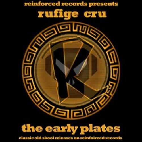 Rufige Cru - Rollin Like Scottie Feat. Agzilla Da Ice
