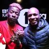 SHATTA WALE PERFORMS 'GRINGO' FOR THE #AFROBOSS DJ EDU