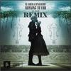SLANDER & Spag Heddy - Running To You (Dsk Remix)