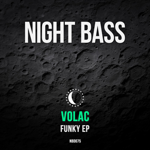 Volac Funky EP