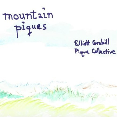Mountain Piques