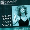 Scarlet Parke - Monsters (each play helps raise money for youth homelessness)