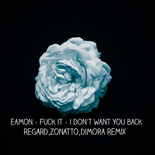 Agree with youtube fuck it eamon message