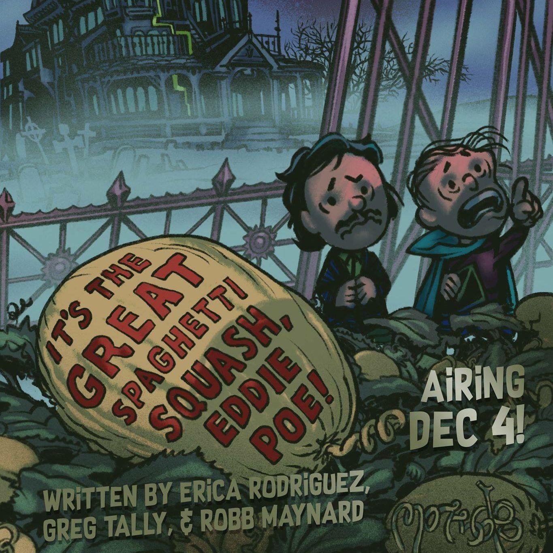 Episode 131 - Matt Oswalt + Matt McCallan – The Damn Dirty