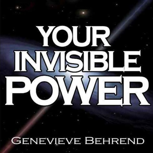 Your Invisible Power Pt2