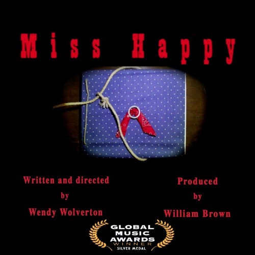"""Suite from the western movie """"Miss Happy"""" by Wendy Wolverton, produced by William Brown"""