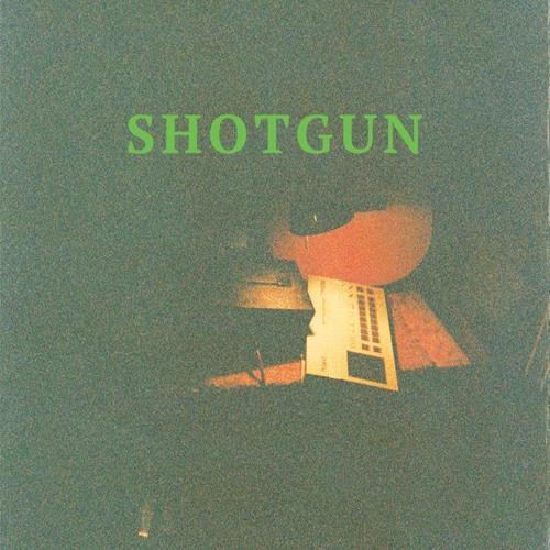 Seance Crasher - Shotgun