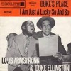 Download Louis Armstrong & Duke Ellington, I Am Just A Lucky So And So (Tsoya Malsoon Remix) Mp3