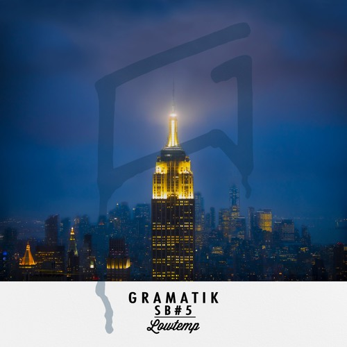 Gramatik - SB5 [LP] 2018