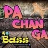 DJ BASS - MIX PACHANGA 2018 Portada del disco