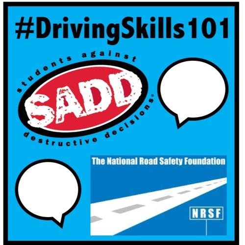 DrivingSkills101 Episode 5: Blind Spots by SADD on