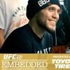 UFC 231 Embedded  Vlog Series - Episode 1 | #UFC231 #UFCToronto