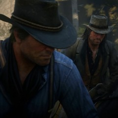 Red Dead Redemption 2 - You're My Brother(Arthur's Last Mission)OST- Arthur Saves John Choice Ending
