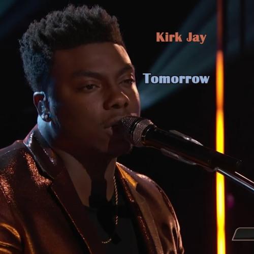 Kirk Jay - Tomorrow #The Voice 2018 432hz