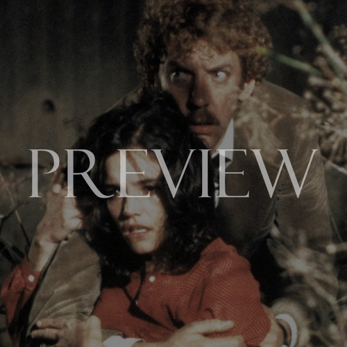 Episode 122 - Invasion of the Body Snatchers w/ Rob Rousseau (Preview)