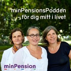 Ep 40: Behöver vi PPM-pensionen? med Fredrik Nordström och Johan Florén