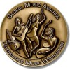 Elegy for Mary Silver medal Global Music Awards December 2018