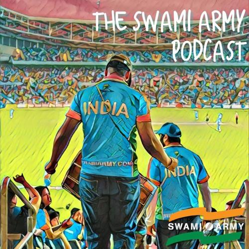 Swami Army Podcast #1