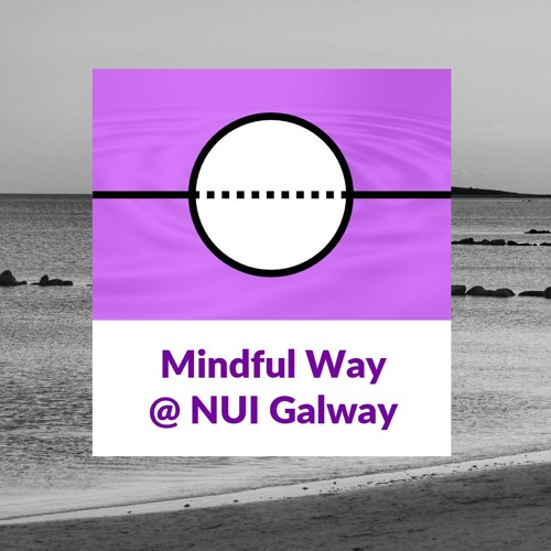 Mindful Way @ NUI Galway