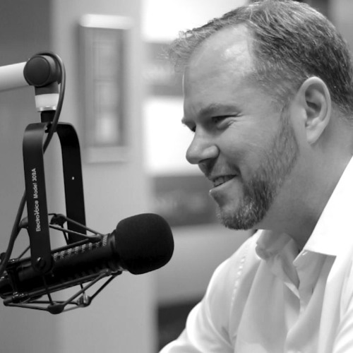 Nico Steyn in conversation with ClassicFM Business Breakfast