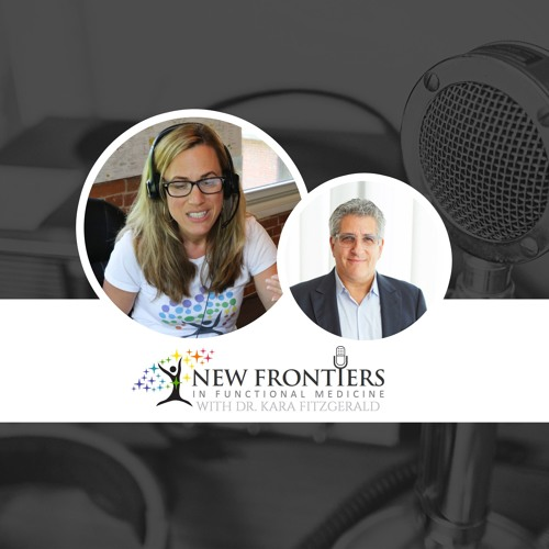 Episode 53: SPONSORED From Biological Plausibility to Clinical Efficacy w Food Sensitivity Testing
