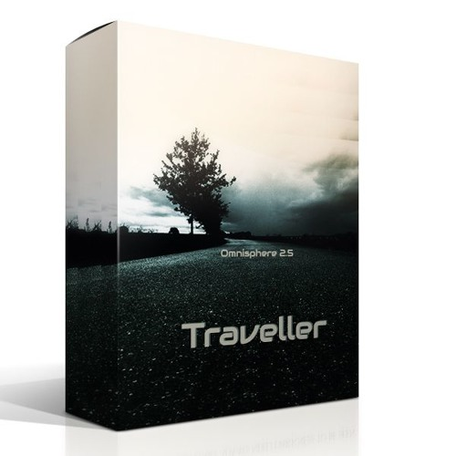 Traveller for Omnisphere 2.5 demos