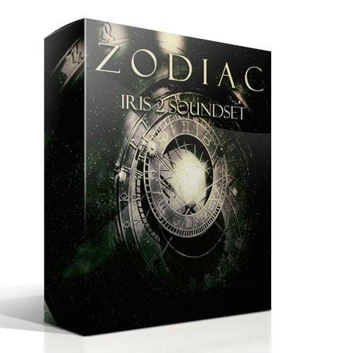 Zodiac Iris 2 soundset
