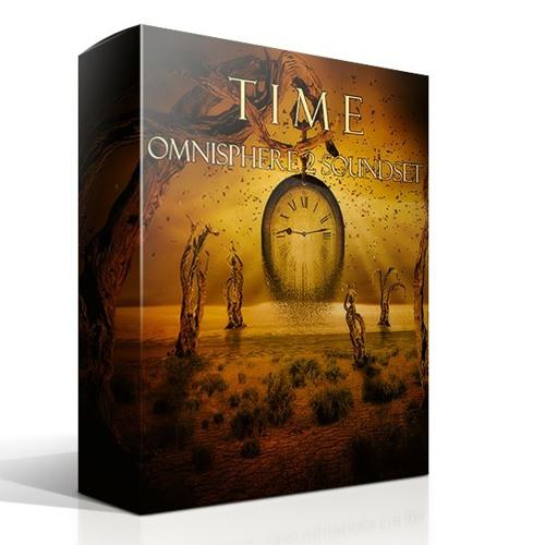 Time - Omnisphere 2 soundset