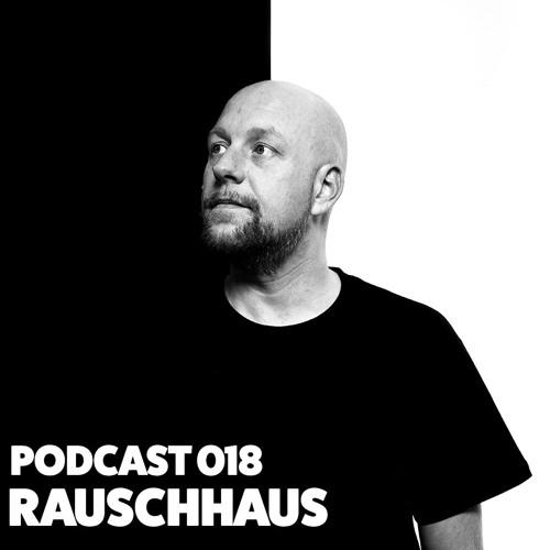 Monophobia Podcast #018 - Rauschhaus